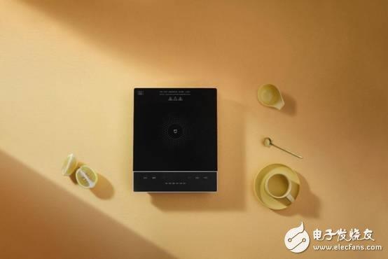 小米推出米家电磁炉C1,众筹价仅为99元包邮