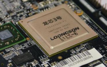 国产芯片技术正在努力追赶世界顶尖水平