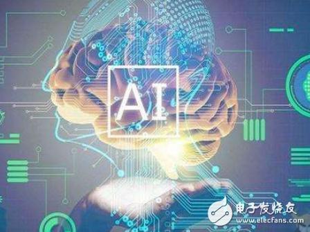 人工智能競賽正愈演愈烈 其中美國的影響力最為強大