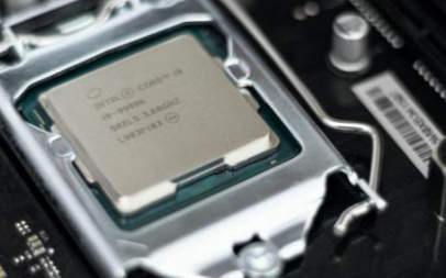 英特爾宣布10nm 芯片將實現全面量產