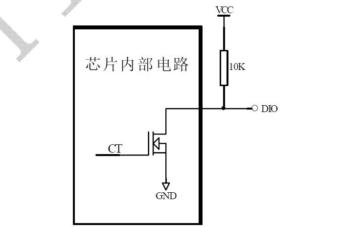 TM1618 LED驱动控制芯片的数据手册免费下载