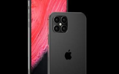 iPhone 12曝光更多信息,除了5G之外还有更多功能