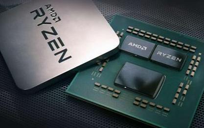 AMD Zen3架构处理器的L3缓存或将翻倍到6...