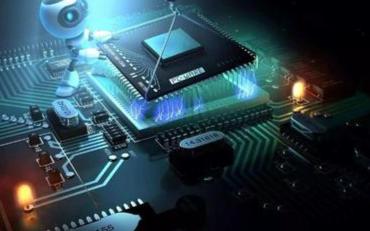 中国芯片巨头登顶全球第一,突破5nm工艺技术瓶颈