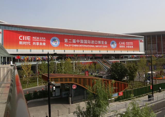 上海联通已在上海部署了近6000个5G宏站将全面实现5G网络覆盖