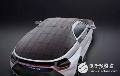 太阳能汽车的发展前景如何,未来能被广泛应用吗
