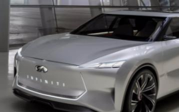 英菲尼迪正在计划开发新型汽油动力电动汽车