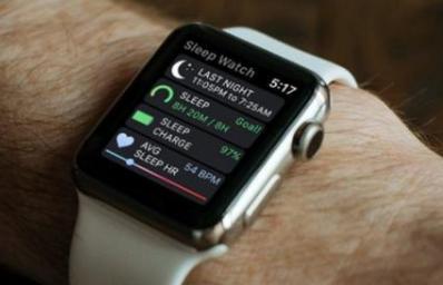 可穿戴设备将掀起医疗行业的新一轮革命