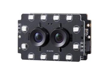 JX-F22 USB2.0超级摄影机模块的数据手册免费下载