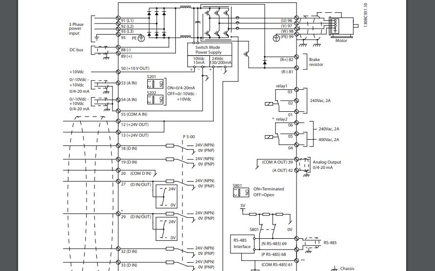 丹弗斯FC301和FC302变频器的编程智能免费下载