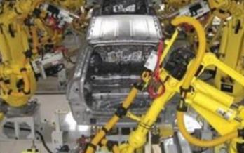 工业机器人在汽车制造业中的应用范围有哪些