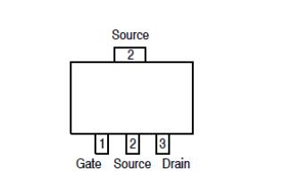 WNM002射频功率场效应晶体管的数据手册免费下载