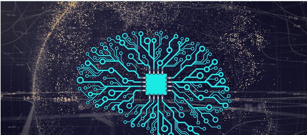 礦機廠商為什么都爭著開發人工智能芯片