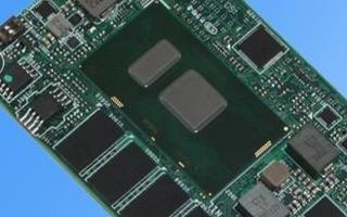 AMD嵌入式技术即将发力于边缘计算领域