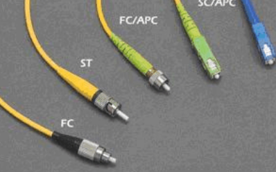 关于光纤连接器的分类方式是怎样的