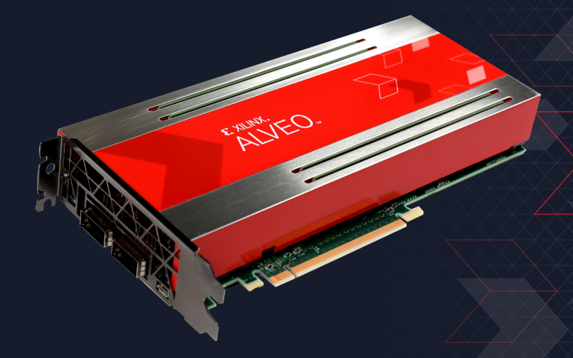 Xilinx Alveo加速器卡為SK電訊提供基于AI的物理入侵檢測服務
