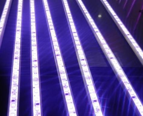 三安光電將在今年第四季開始生產6英寸MicroLED晶圓 并有望2020年進一步微縮尺寸