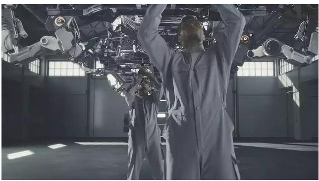 工业机器人会怎样给人类带来福利