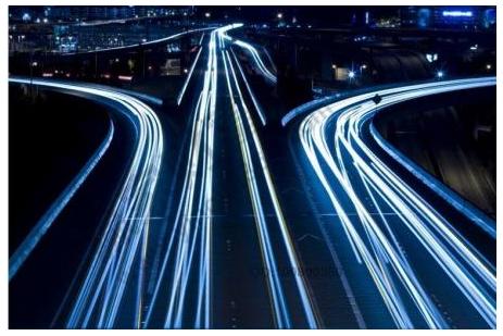 智慧交通怎样利用好5G网络的到来