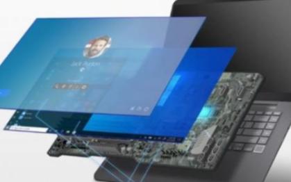 微软宣布推出目前最安全的Windows 10设备