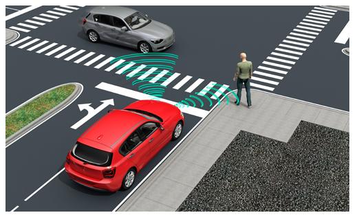 智慧交通建设中可以搭配哪一些安防技术