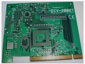 各種類型PCB板材質的特點介紹
