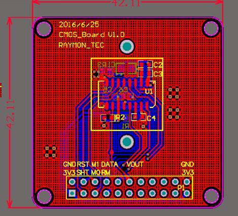 Cadence PCB设计组件