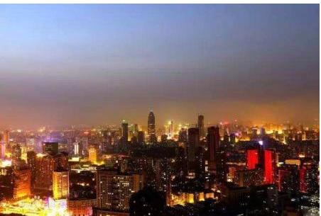 现代的科技怎样为智慧城市助力