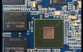 三星S5P6818工业级核心板模块原理图等资料说明