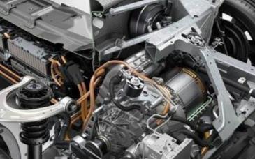 对于电动汽车而言是不是真的不需要变速箱