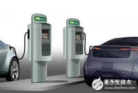 电动汽车快充技术的原理是什么,会对电池造成损伤吗
