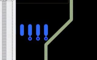 设计应用中的循环网络布局