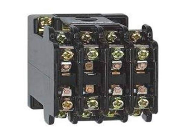 一文看懂中间继电器与接触器的区别