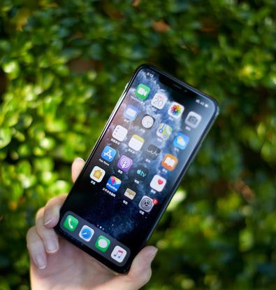 蘋果預計將在2021年給iPhone和iPad等設備使用Micro LED屏幕