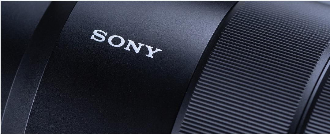 索尼为什么突然想要强化影像传感器业务