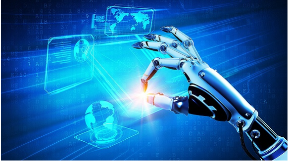 第二届虹桥国际经济论坛人工智能与创新发展分论坛