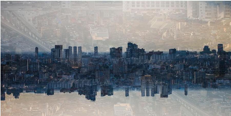 智慧城市的升级怎样借助智慧物流的力量