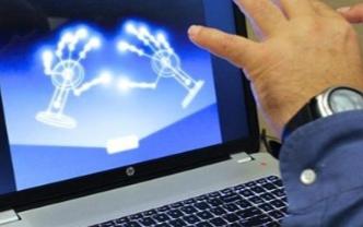 蘋果正在研發隔空觸控技術,無需觸摸屏幕也可使用