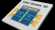 英特爾發布全球最大容量的全新Stratix 10 GX 10M FPGA
