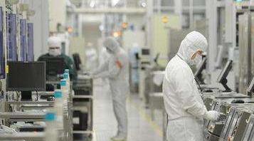 联发科目前第一个5G SOC芯片已经进入量产 将...