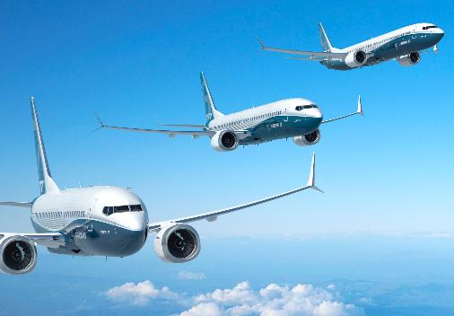 波音明年将可能会导致737MAX飞机数量过剩的问题