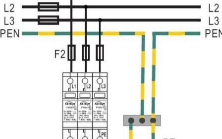 在PLC中保護電源就相當于保護PLC的命脈