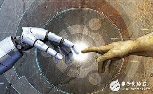人工智能助力下 新经济呼唤市场监管进行新升级