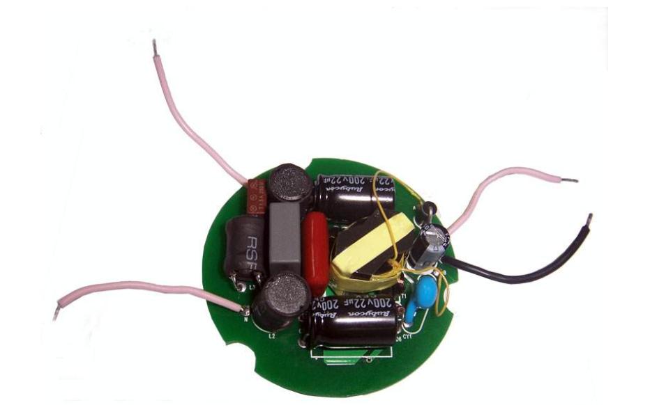 LED驱动电源的RMS值数如何测量详细资料分析
