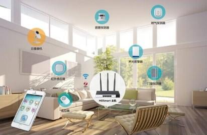 紧握一带一路发展机遇,家电产业向智能化快速转型