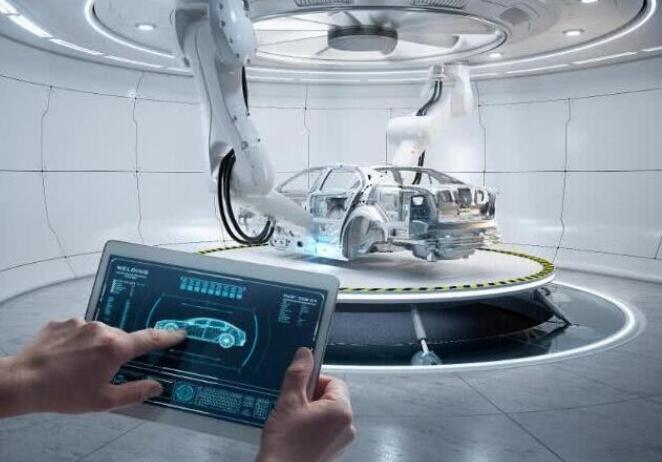 机器人控制系统的发展趋势