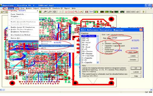 使用Hyperlynx实现板级信号完整性的仿真教程资料免费下载