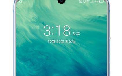 韩国Kakao推出首款5G智能手机Stage 5G