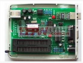 51单片机与PIC单片机和AVR单片机的性能对比分析
