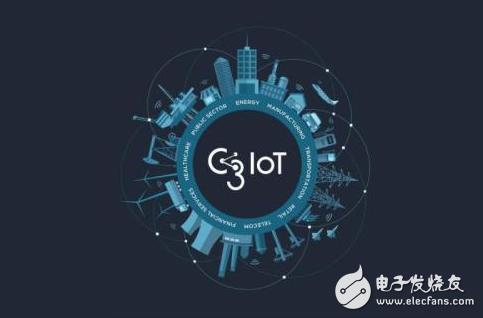 旷视最新推出城市集群的物联网操作系统